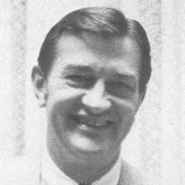 John Michael Ropar