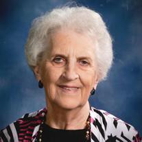 Joyce Fay Green Bryson