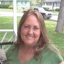 Anita  Lynn Cagle
