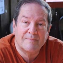 Kenneth Clay Burt Jr