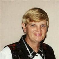 Judith Ann Jordan