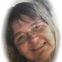 Linda (Schafer) Lewellen