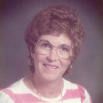 Kathleen Rebecca  Holst