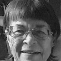 Ann LaVay Banning