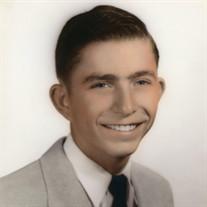 Alvin Herbert Skinner