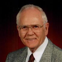 Leland Jerome Nitteberg
