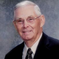 Ernest (Ernie) Hickson