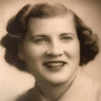 Patricia Jean McClure