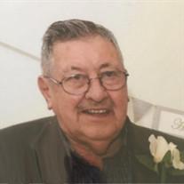 Roy Donald Ramsey