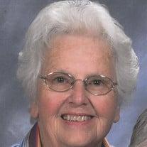 Marilyn Kinsey