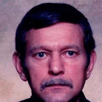 Francis Eugene VanMeter