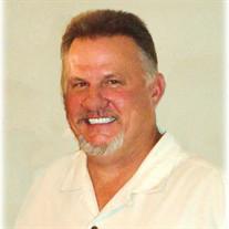 Carlos Ray Kibodeaux, Jr.