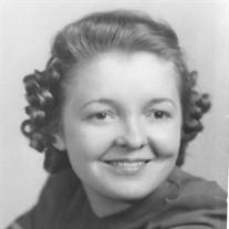 Ann Mary Buckner