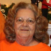 Retha Kline