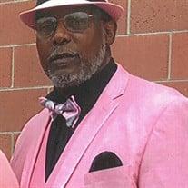 Jerry Leon Bryant Sr.