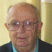 Mr. Edward Anthony McMahon