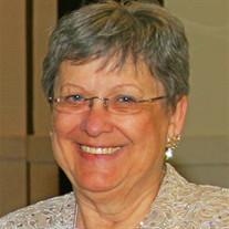 Ethel E. Veerkamp