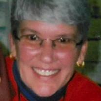 "Paulette  ""Polly"" A. Christensen"