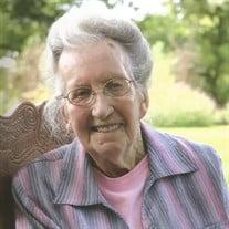Mrs. Doris Free Steadham