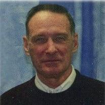 Mr. Raymond Adolph Sowada