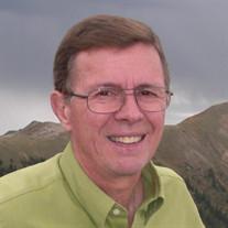 Harold David Hamilton