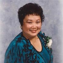 Joanne Mariko Fitzgerald