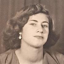 Soledad Saenz