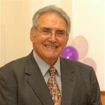 Mr. Charles Pettett