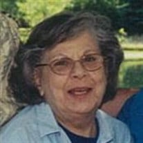 Betty  Hess Intorcio