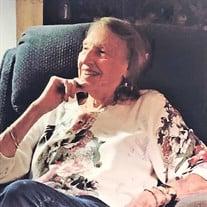 Dorothy May Carson