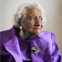 Mrs. Sallie Mae Haynes
