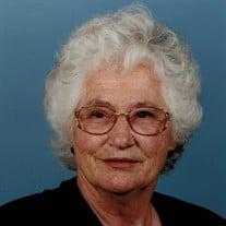 Frances L. Ferguson