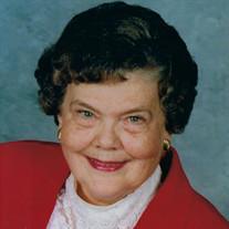 Mary Ruth Holsomback Shelton