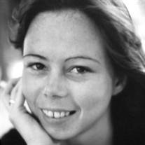 Sarah Parker Christian