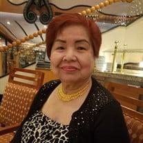 Mariepaz Bautista Gerolaga