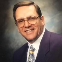 Lloyd W. Allen