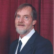 Glenn Joseph Nicholson