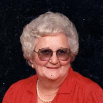 Naomi Barr