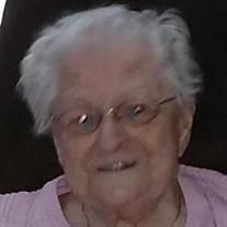 Adeline M. Devoe