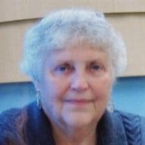 Mrs. Mary E. Dean