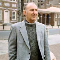 Richard Cunningham
