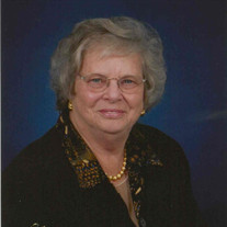Mrs. Marilyn Mosley Walker