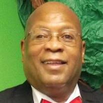 Charles Ronald Wade Sr
