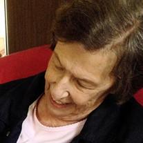 Rosemary Jean Miller
