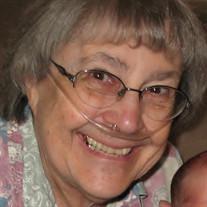 Mary Ann Kunze