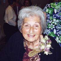 Bertha Sheklian