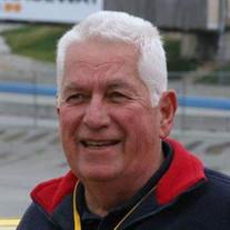 George Nick Panigiris