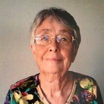 Judy Joan Brouhard
