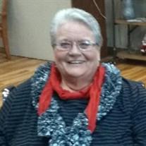 Connie Lou Turnage Farrow