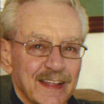 Joseph E. Spence II